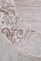 Ковер Vals w2327 c.ivory-beige овал