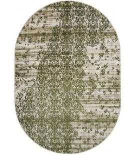Vals w2769 c.ivory-h.green овал