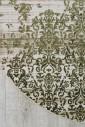 Ковер Vals w2769 c.ivory-h.green овал