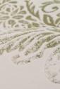 Ковер Vals w2211 ivory-c.h.green овал