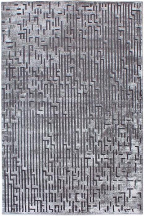 Ковер Vals w3943 c.grey-d.grey
