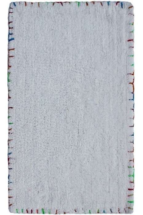 Bath Mat 16286 white