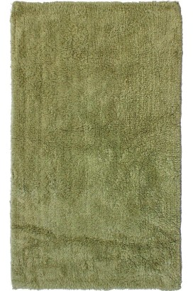 Bath Mat 16286a green
