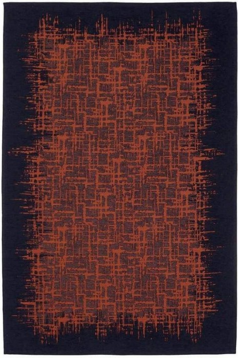 Ковер Vista 131305 03-black-copper