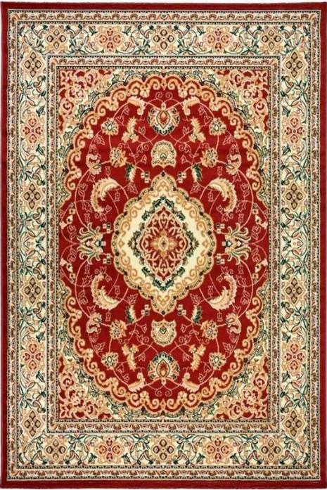 Almira 2304 red-krem