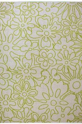 Cosi 78003 ivory-green