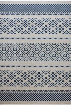 Cosi 78151 ivory-blue