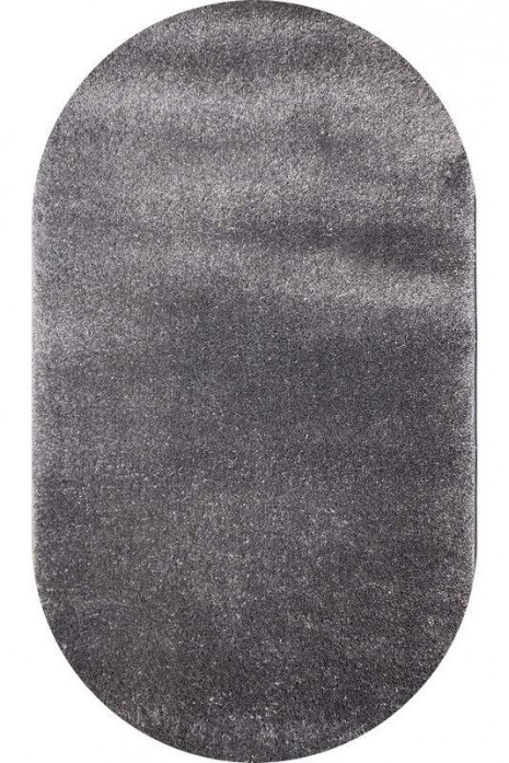 Fiber Shaggy 0000A D.Grey-D.Grey овал