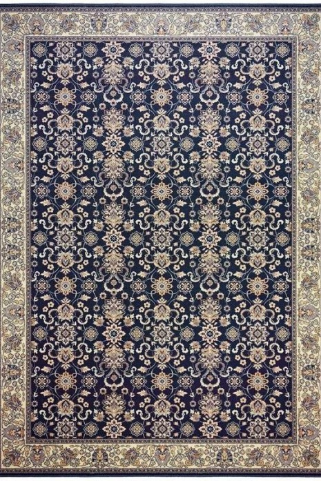 Ковер Isfahan Kantabria anthracite