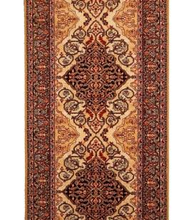 Isfahan Leyla amber дорожка