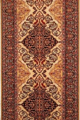 Isfahan Leyla amber доріжка