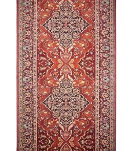 Isfahan Leyla ruby дорожка