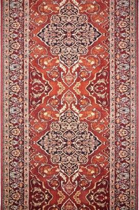 Isfahan Leyla ruby доріжка