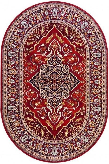Isfahan Leyla ruby овал