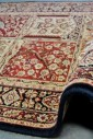 Isfahan Timor black дорожка