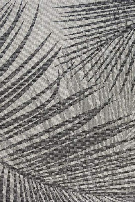 Ковер Devos-Caby Natura 20429 Silver-Black