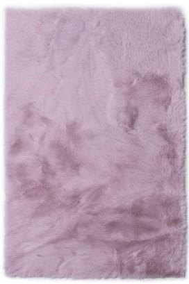 Rabbit fur lilac tpr
