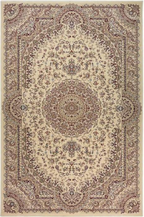Royal Esfahan-1.5 3531A cream-cream