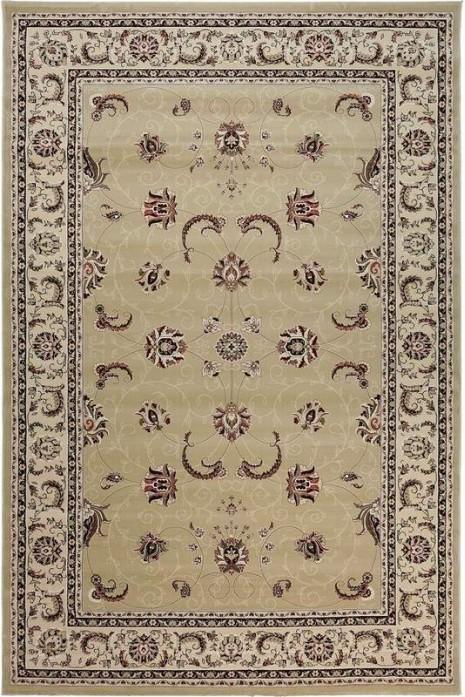 Royal Esfahan-1 2117A beige-cream