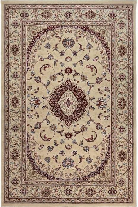 Ковер Royal Esfahan-1 2222A cream-cream