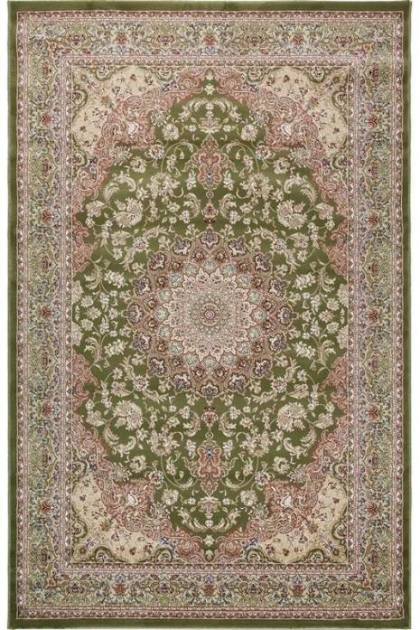 Royal Esfahan-1 3403A green-cream