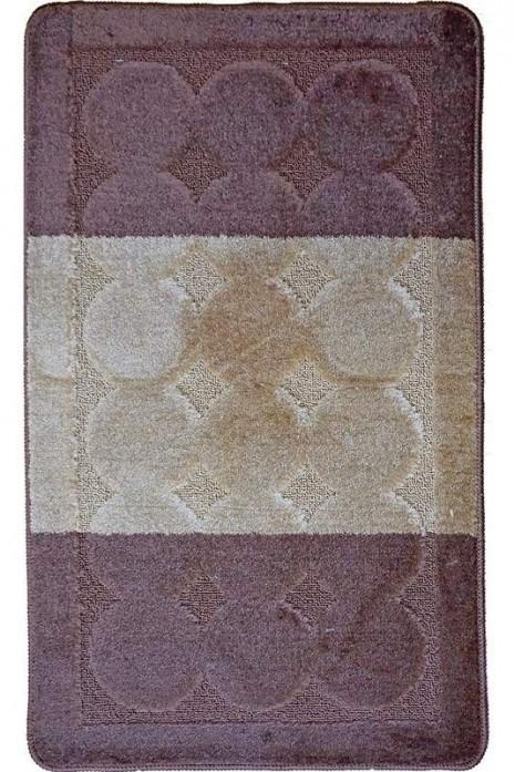 Edremit Brown набор ковриков