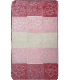 Gals Dusty Rose набор ковриков