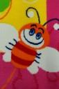 Ковер Kids 8027-44975 с тигренком