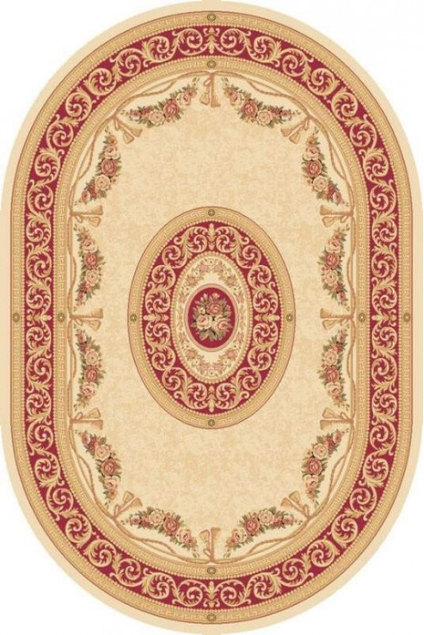 Ковер Elegance 208-50633 овал