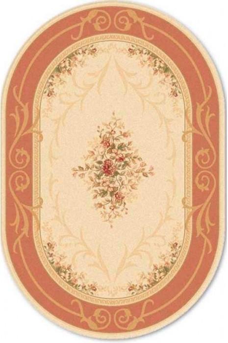 Ковер Premium 2518-50673 овальный