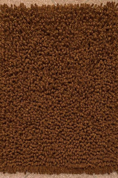 Boxer brown gold-lurex